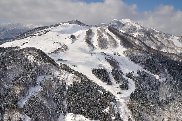 スキー スカイ 場 バレイ