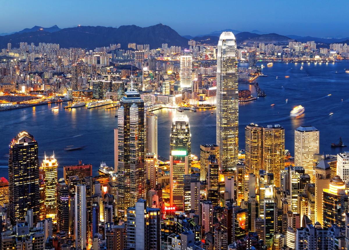 香港のツアー・旅行を比較して格安で予約!【トラベルコ】