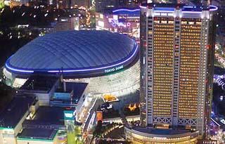 東京ドーム ビジネスホテル