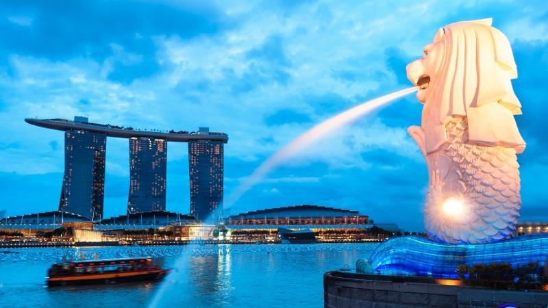 旅行 人気 アジア Visit Asia: