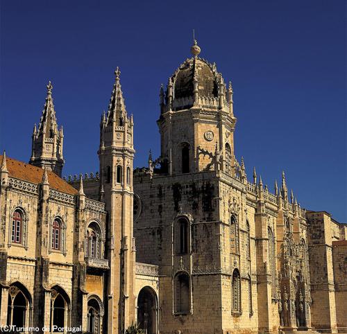 ジェロニモス修道院の画像 p1_19
