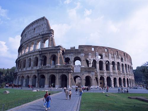 ローマ歴史地区、教皇領とサン・パオロ・フオーリ・レ・ムーラ大聖堂の画像 p1_8
